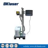 станок для лазерной маркировки на высокой скорости для ПВХ/PPR/HDPE трубы