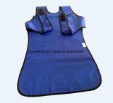 0.5/0.35mmpb Protecção Contra Radiação de raios X avental de protecção de raios X/avental de chumbo