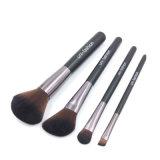 4ПК на базе профессионального макияжа наборы Nr124-10 щетки вращающегося пылесборника