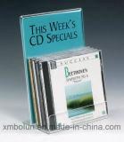 주문을 받아서 만들어진 고대 탁상용 아크릴 CD/DVD 홀더