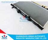 Radiador de aluminio para automóvil Toyota Carina 92 a 94 St19116400-03130 OEM