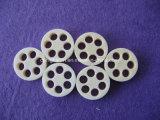 Hoge Alumina Zes de Ceramische Schijf van het Gat