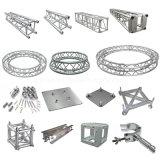 400*400mm Aluminium-Schrauben-Beleuchtung-Stadiums-Binder