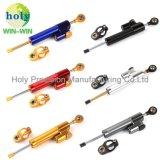 CNC Bearbeitung-Richtungs-Einheit Rod für allgemeinen Typen Motorrad-Teile