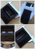 O dinheiro de plástico pequena caixa com a marca do OEM