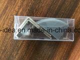 米国のパテントの48インチの半自動調節可能なアルミニウム滑走のドアクローザー