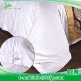 Bedsheet quente ambiental do algodão da venda para a casa de campo
