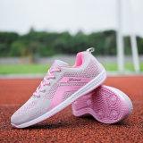 [سبورتس] أسلوب جديدة يركض متحمّل منافس من الوزن الخفيف أنثى [جم] أحذية
