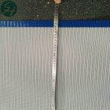 Espiral de la pantalla secador para el proceso de fabricación de papel