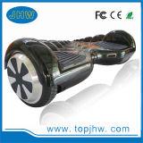 2車輪の自己のバランスをとるスクーター300W電気配達スクーター
