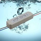 fonte de alimentação impermeável do diodo emissor de luz do escudo do PC de 12V 75W com Ce/RoHS