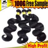 Пачки Fumi продуктов волос Kbl бразильские