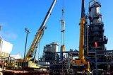 Rompant l'usine de grande viscosité liquide de CMC fournit directement