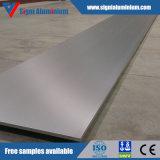 5083/5052 Plaat van de Legering van het Aluminium van de Hoge Precisie