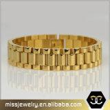 2017 neue Produkt-Form-Schmucksache-Goldarmband-magnetisches Bioarmband