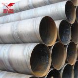 水圧管のハイドロ力、水転送、管の山、構築のための螺線形の管