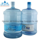 Terminar la cadena de producción del agua de botella de 5 galones con la marca del Ce