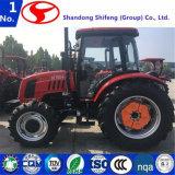 100HPトラクターの農場か大きいか芝生か庭またはディーゼル農場またはConstraction/Agriultral/Agriのトラクター