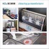 Смолаа PU преполимера PU Chemical/PU Китая Headspring/2 компонентов для гибкой пены (подошвы ботинка): Подошва человека или ботинка Lather женщин