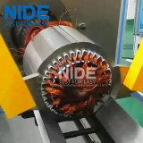 Ventilatormotor-horizontaler Typ Stator-Ring-Wicklung, die Maschine einschiebt