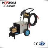 Kilowatt à haute pression électrique portatif de la machine à laver 2.2 (hl-1800m)