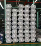La fabbrica dirige 201 304 316 il tubo saldato del raso di ASTM A554/acciaio inossidabile specchio/della linea sottile