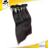 Бразильские пачки Weave волос девственницы ранга 7A
