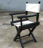 Les enfants de la directrice des complètement chaise en bois véritable chaise pliante (M-X3038)