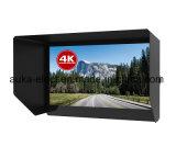 12.5 Monitor des Zoll-4K des Direktoren-LCD für die Herstellung von Filmen, Fotos nehmend