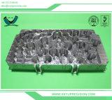 Alliage d'acier automatique CNC les pièces usinées en métal CNC tournant tour mécanique de pièces d'usine
