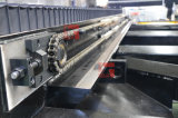 Macchina per il taglio di metalli ottica Ipg 1000W del laser della fibra