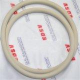 Weiße Ffkm O-Ringe/O-Ringe für Hochtemperaturwiderstand