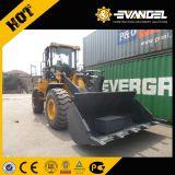 XCMG Zl40g Rad-Ladevorrichtungs-Kapazität 4 Tonne mit Wanne 2.4m3