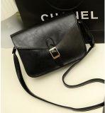 Einfacher und Schulter-Beutel der Elegent Dame-Handbag Messenger Bag