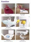 [س] يوافق أسنانيّة كرسي تثبيت وحدة كرسي تثبيت أسنانيّة مع يشغل مصباح