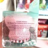 Soplo cosmético de los accesorios de las herramientas del maquillaje de la manera de las medusas
