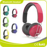 Qualitätsfehlerfreies Stirnband drahtloser Bluetooth Stereokopfhörer