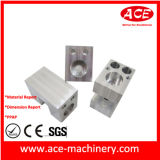 CNC обработки детали коробки передач