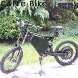 [ليلي] حيلة قاذفة قنابل [8000و] [إندورو] [إبيك] درّاجة كهربائيّة لأنّ عمليّة بيع