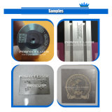 Tischplattenlaser-Markierungs-Gravierfräsmaschine der faser-20W