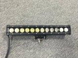 도로 떨어져를 위한 단 하나 줄 30W LED 표시등 막대