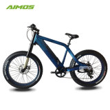 26pulgadas neumático Fat bicicleta eléctrica nieve bicicleta eléctrica para la venta