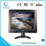 Visor TFT LCD 12 polegadas com interface VGA