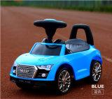 Carro ao ar livre plástico do plasma do carro do balanço do bebê do carro dos miúdos