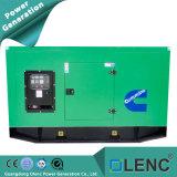 Cummins 30 кВт Silent Diesel Generator с генератором переменного тока Marathon