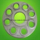 moldeado a presión de aluminio de alta calidad para componentes Houseware