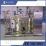 SUS304 Machine de stérilisation de jus de fruits Pâtes pasteurisateur