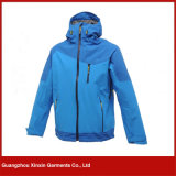 Couche rouge de jupes de l'hiver de ski de femmes du best-seller pour les sports (J84)