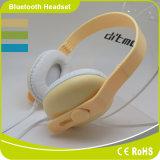 Écouteur de câble par qualité stéréo bon marché matérielle d'écouteur d'ABS excellente