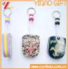 Keychain all'ingrosso poco costoso per il regalo promozionale (YB-EV-07)